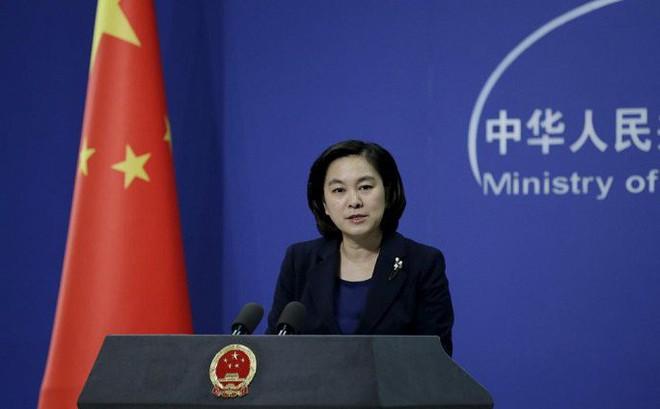 39 thi thể trong container: Trung Quốc yêu cầu Anh có 'hình phạt nghiêm khắc' kẻ liên quan