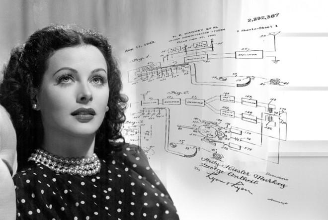 Nhà khoa học bị lãng quên dưới thân phận nữ diễn viên đẹp nhất Hollywood - Ảnh 12.