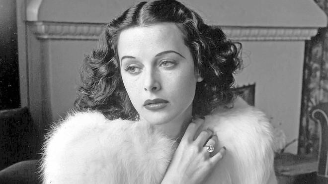 Nhà khoa học bị lãng quên dưới thân phận nữ diễn viên đẹp nhất Hollywood - Ảnh 14.