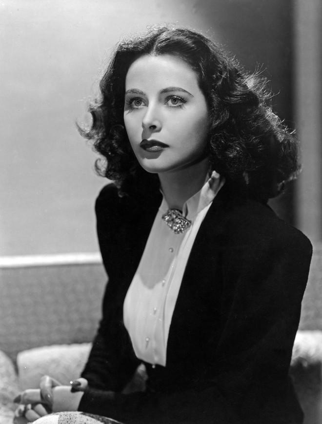 Nhà khoa học bị lãng quên dưới thân phận nữ diễn viên đẹp nhất Hollywood - Ảnh 15.