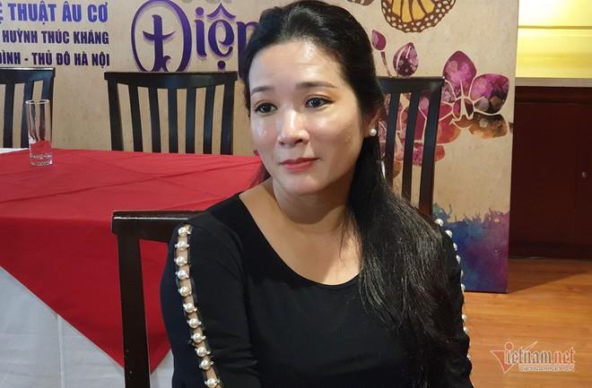 Thanh Thanh Hiền: Ở cạnh Chế Phong, tôi biết cách tha thứ - Ảnh 3.
