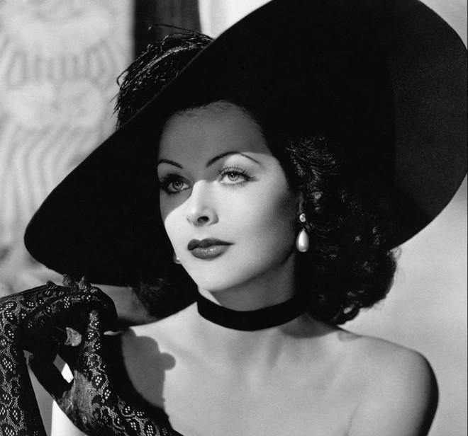 Nhà khoa học bị lãng quên dưới thân phận nữ diễn viên đẹp nhất Hollywood - Ảnh 3.