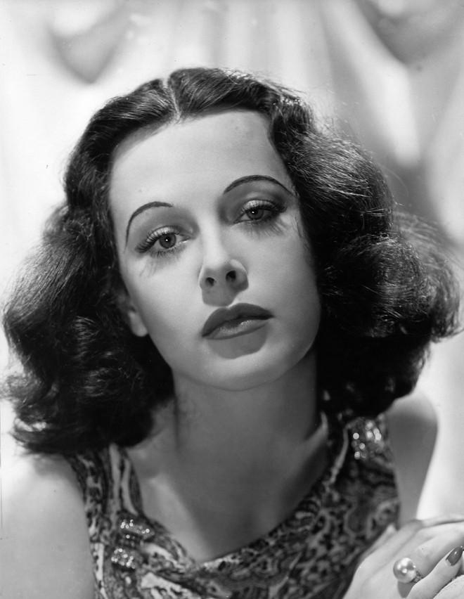 Nhà khoa học bị lãng quên dưới thân phận nữ diễn viên đẹp nhất Hollywood - Ảnh 4.