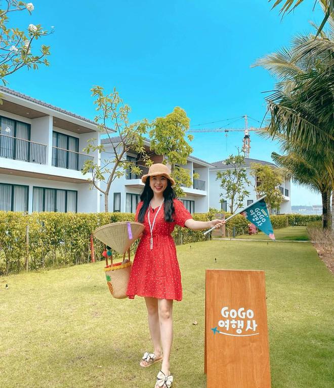 Người mẫu nội y xứ Hàn xinh tươi giữa biển trời Phú Quốc - Ảnh 5.