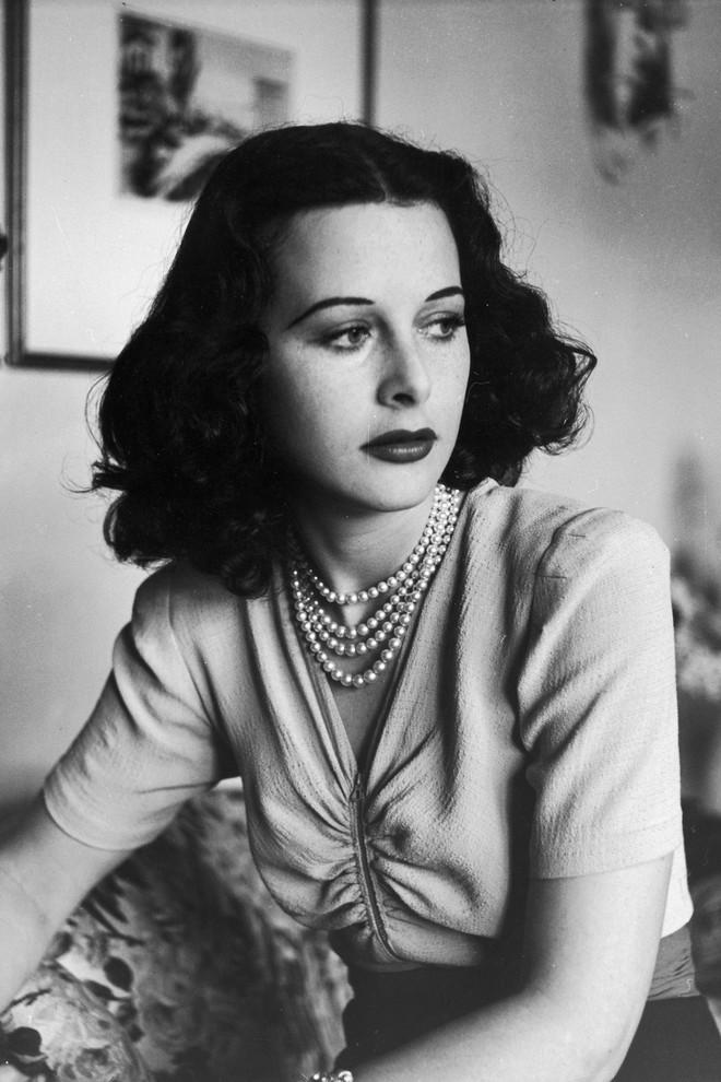 Nhà khoa học bị lãng quên dưới thân phận nữ diễn viên đẹp nhất Hollywood - Ảnh 6.