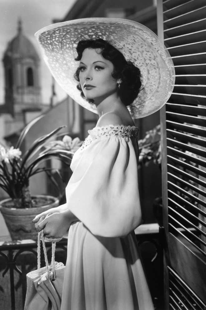 Nhà khoa học bị lãng quên dưới thân phận nữ diễn viên đẹp nhất Hollywood - Ảnh 7.