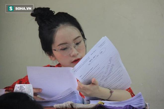 Cô giáo thực tập có gương mặt hot nhất hôm nay: Hay cười, vẫn độc thân vui tính! - ảnh 3