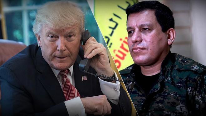 CẬP NHẬT: Quân đội Syria bất ngờ nhận món quà từ trên trời rơi xuống do Thổ và Mỹ dâng tặng - Ảnh 4.