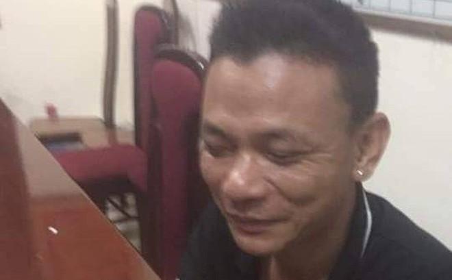 Hà Nội: Bắt đối tượng truy nã nhờ tin báo