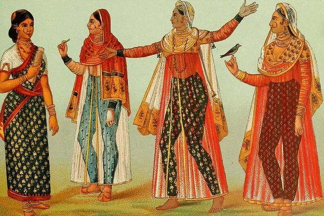 Đức Phật nói có 7 kiểu vợ, đàn ông có phúc lắm mới gặp được 4 kiểu sau cùng - Ảnh 2.