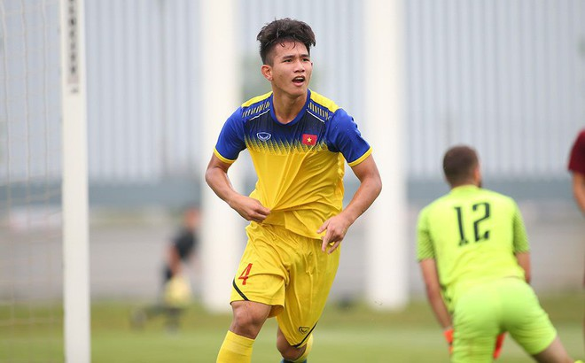 U19 Việt Nam 2-1 U19 FK Sarajevo: Chiến thắng bất ngờ của U19 Việt Nam