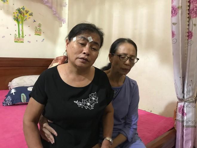 Gia đình cô gái Việt nghi tử vong trong container ở Anh: Đọc tin nhắn con mà quặn lòng - Ảnh 3.