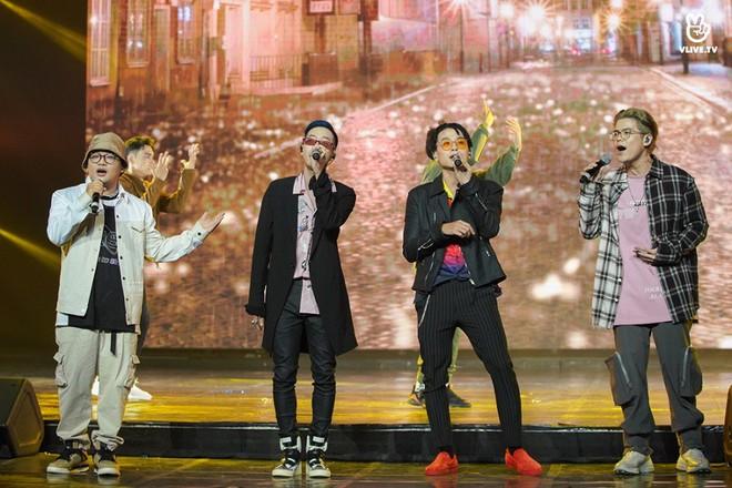 Nhóm nhạc thần tượng Hàn Quốc The Boyz biểu diễn cùng nhiều ca sĩ Việt - ảnh 3