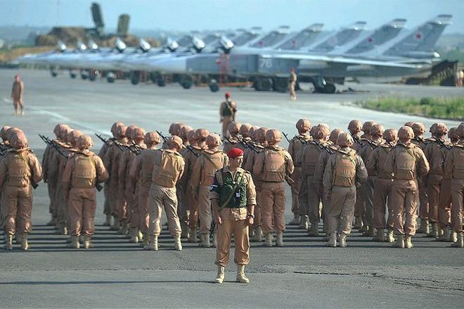 Nga có cần căn cứ quân sự ở châu Phi? - ảnh 2