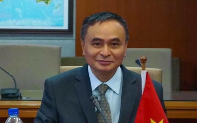 """Cảnh giác với """"đường lưỡi bò"""" và bẫy pháp lý tinh vi của Trung Quốc - Ảnh 1."""