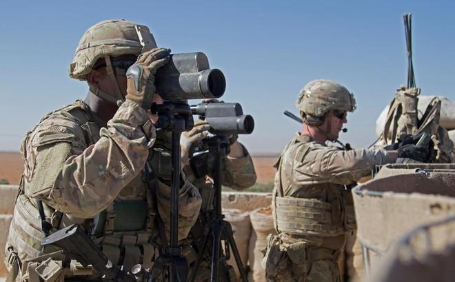 Nga tố việc Mỹ tăng hiện diện quân sự ở Syria là bất hợp pháp