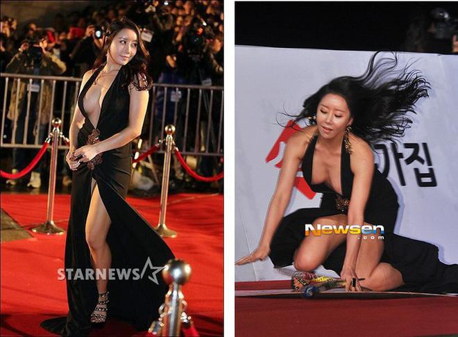 Nữ diễn viên phim 18+ Hàn Quốc bạo hành bạn trai gây xôn xao - Ảnh 4.
