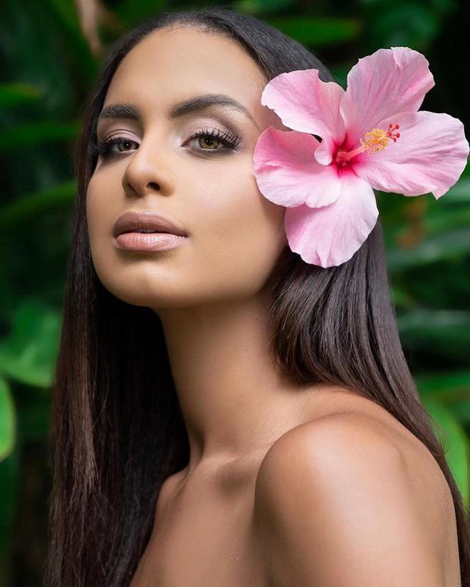 Nhan sắc quyến rũ của người đẹp giúp Puerto Rico lần đầu chiến thắng tại Hoa hậu Trái đất - Ảnh 5.