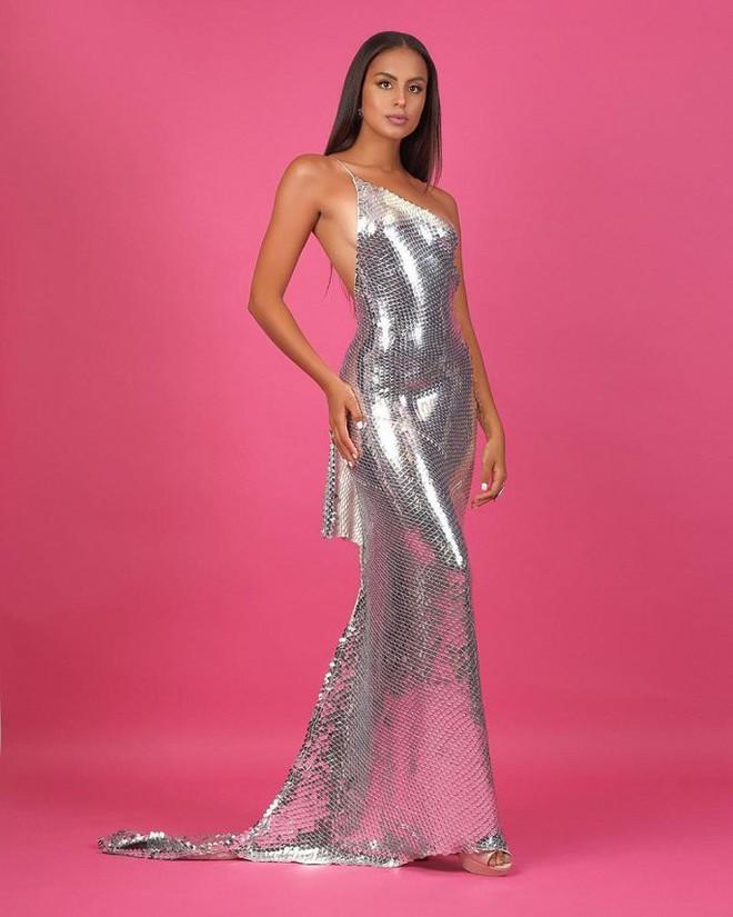 Nhan sắc quyến rũ của người đẹp giúp Puerto Rico lần đầu chiến thắng tại Hoa hậu Trái đất - Ảnh 10.