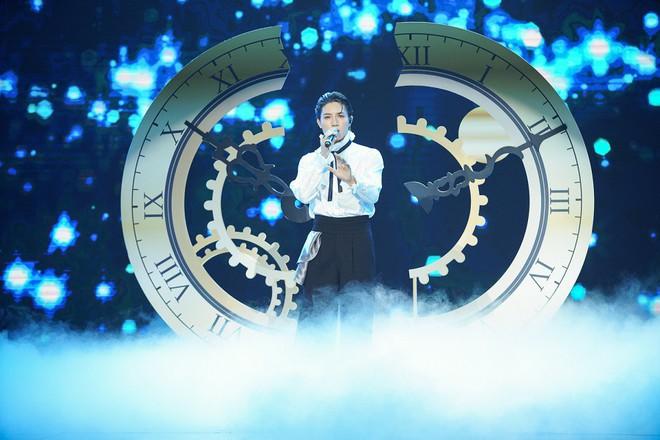 Nhóm nhạc thần tượng Hàn Quốc The Boyz biểu diễn cùng nhiều ca sĩ Việt - ảnh 1