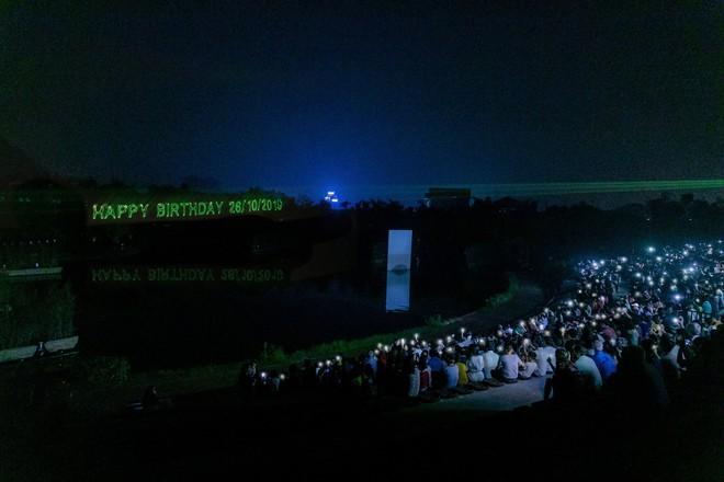 Đêm diễn kỷ niệm 2 năm chào đời của vở thực cảnh Tinh hoa Bắc Bộ - Ảnh 2.
