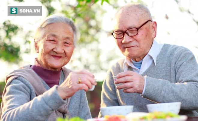 4 đặc điểm cho thấy bạn là một quý ông sống thọ điển hình: Ai chưa có thì nên phấn đấu - Ảnh 3.