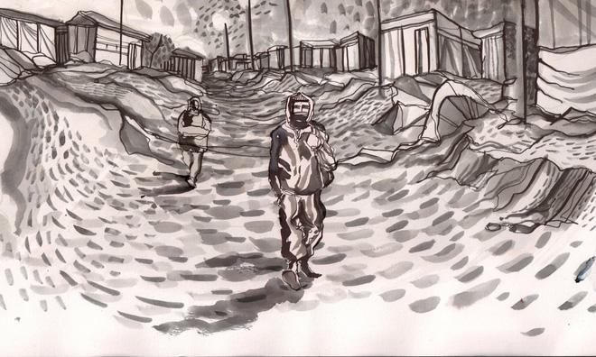 Bi kịch của người Việt nhập cư bất hợp pháp: Phận Người rơm và hành trình sinh tử đến nước Anh - Ảnh 3.