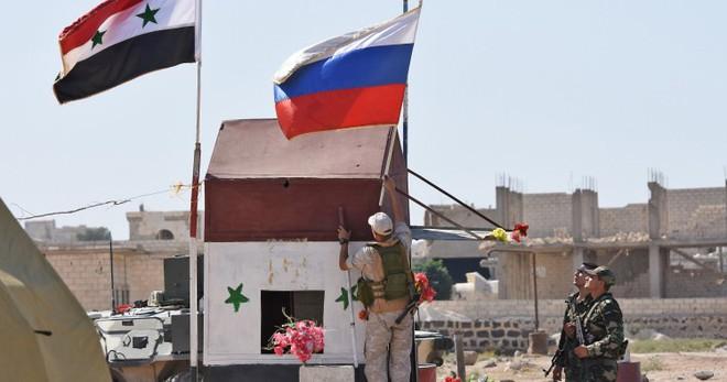 Nga và những bước đi quyết liệt tại lục địa đen sau khi củng cố quyền lực ở Trung Đông - Ảnh 2.