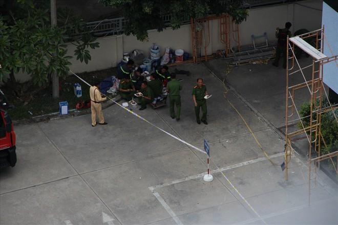 Truy nã kẻ khủng bố chỉ đạo kích nổ Cục Thuế Bình Dương - Ảnh 4.