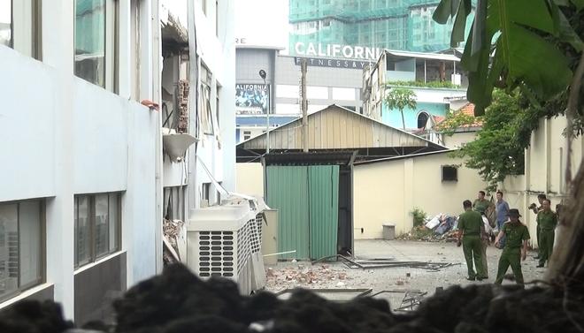Truy nã kẻ khủng bố chỉ đạo kích nổ Cục Thuế Bình Dương - Ảnh 5.