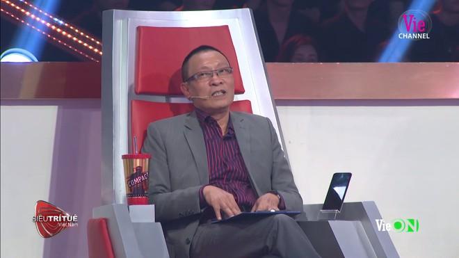 MC Lại Văn Sâm: Tôi lo lắng không biết khán giả Sài Gòn sẽ đón nhận mình như thế nào? - Ảnh 4.