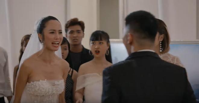 Ngọc Thanh Tâm chịu bầm dập đóng phim về chuyện có thật trong showbiz - Ảnh 8.
