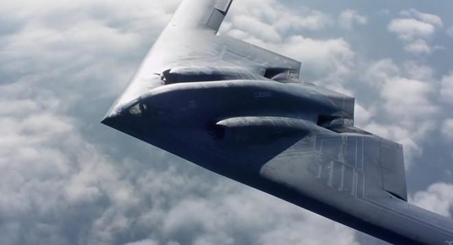 Mỹ phát triển UAV tàng hình có thể vượt qua hệ thống phòng không - Ảnh 2.