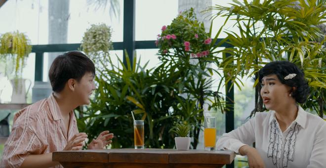 Ngọc Thanh Tâm chịu bầm dập đóng phim về chuyện có thật trong showbiz - Ảnh 5.