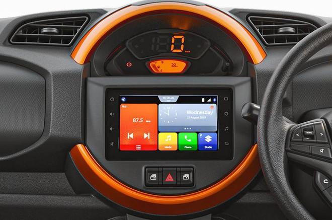 Hình ảnh thực tế bên trong chiếc ô tô siêu rẻ, giá chỉ 120 triệu đồng - Ảnh 5.