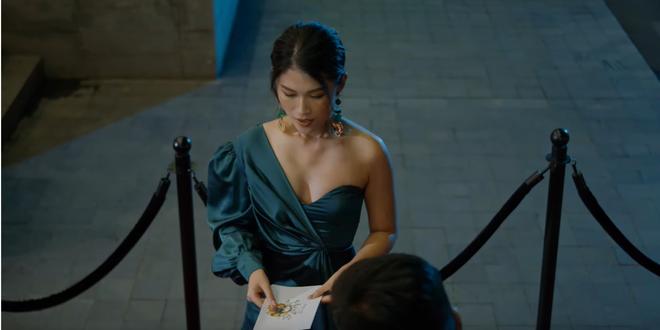 Ngọc Thanh Tâm chịu bầm dập đóng phim về chuyện có thật trong showbiz - Ảnh 1.