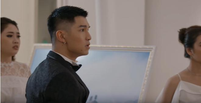 Ngọc Thanh Tâm chịu bầm dập đóng phim về chuyện có thật trong showbiz - Ảnh 7.