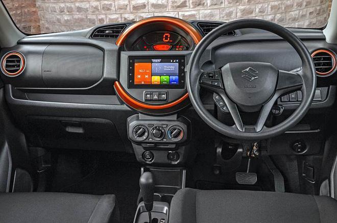 Hình ảnh thực tế bên trong chiếc ô tô siêu rẻ, giá chỉ 120 triệu đồng - Ảnh 1.