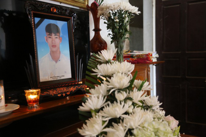 Công an Hà Tĩnh khởi tố vụ án đưa người đi nước ngoài trái phép sau vụ 39 người chết ở Anh - Ảnh 2.