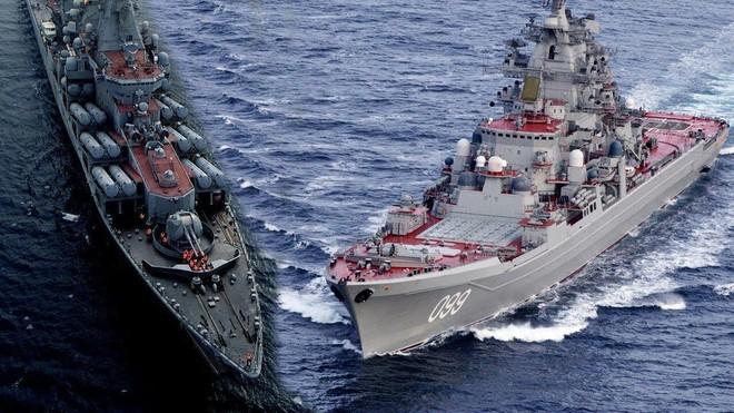 Thả bom hạt nhân đánh chìm TSB Mỹ: Liên Xô định mở màn Thế chiến 3 theo cách tệ hại nhất? - Ảnh 5.