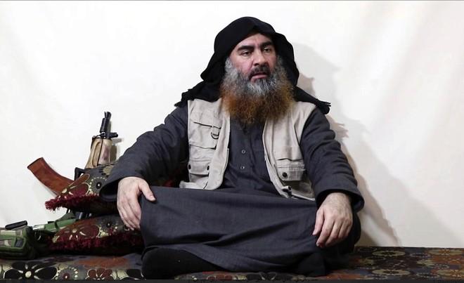 Đột nhập đầu não chỉ huy trận tập kích tiêu diệt trùm khủng bố IS: Kịch tính từng phút! - ảnh 3