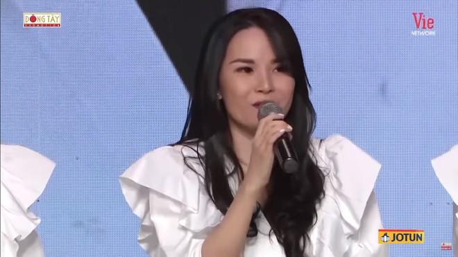 Mây Trắng bất ngờ tái hợp sau 12 năm, MC Quyền Linh nói: Yến Trang hồi đó nổi hơn tôi - Ảnh 5.