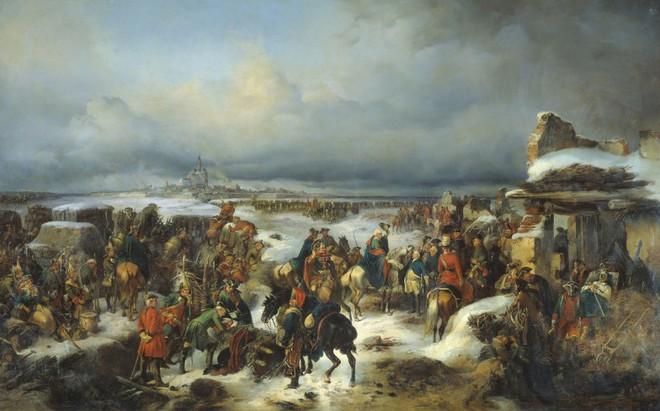 """Đâu là cuộc chiến """"cay đắng"""" nhất giữa đế chế Nga và đế chế Anh? - Ảnh 1."""