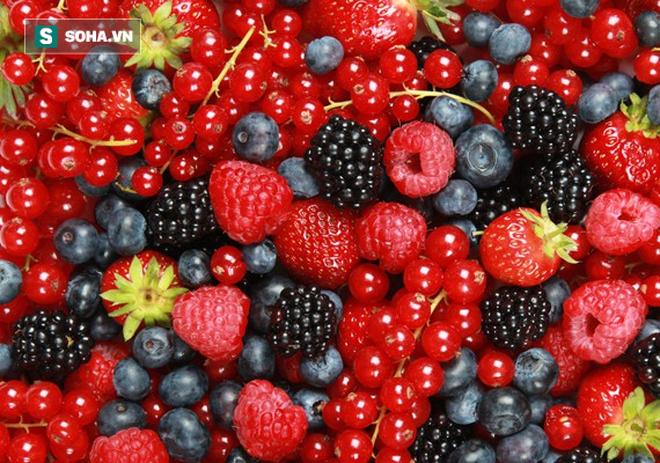 12 loại quả bổ dưỡng cho người bị ung thư trong và sau quá trình điều trị bệnh - Ảnh 1.