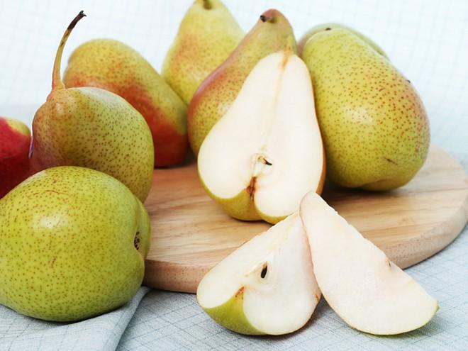 12 loại quả bổ dưỡng cho người bị ung thư trong và sau quá trình điều trị bệnh - Ảnh 6.