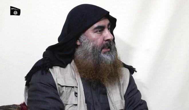 Cận cảnh địa điểm lẩn trốn không ai ngờ tới của trùm IS al-Baghdadi trước lúc bị tiêu diệt - Ảnh 9.