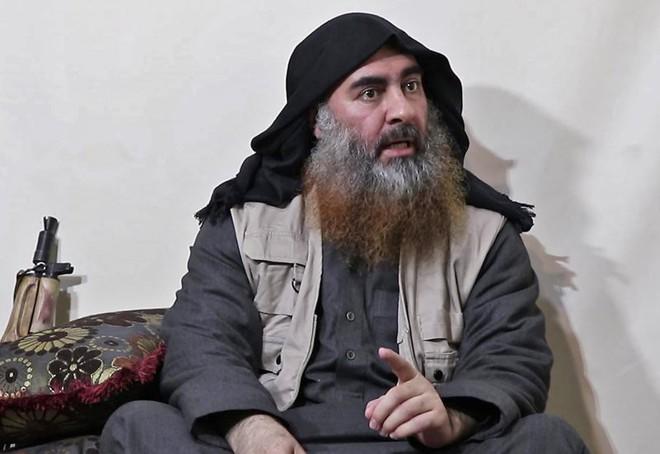 Cái chết của trùm khủng bố và tương lai của IS:  Con rắn không đầu liệu có còn nọc độc? - ảnh 1