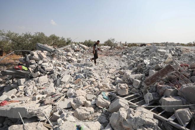 Cái chết của trùm khủng bố và tương lai của IS:  Con rắn không đầu liệu có còn nọc độc? - ảnh 5