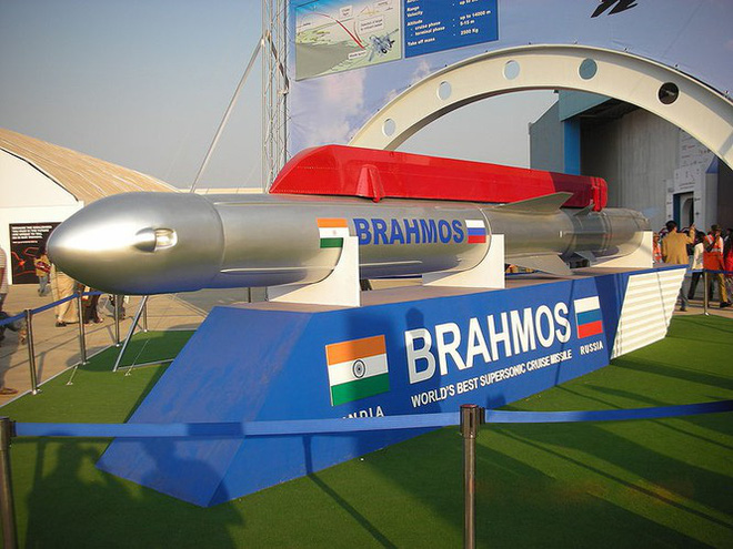 Lộ quốc gia Đông Nam Á muốn sở hữu tên lửa siêu thanh BrahMos - Ảnh 1.