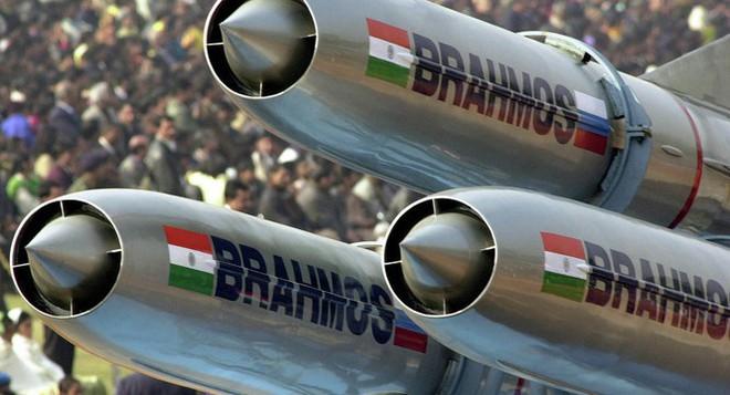 Lộ quốc gia Đông Nam Á muốn sở hữu tên lửa siêu thanh BrahMos - Ảnh 2.
